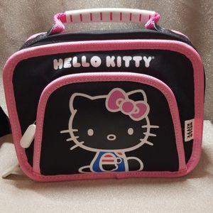 Hello Kitty Lunch Bag Cosmetic Bag
